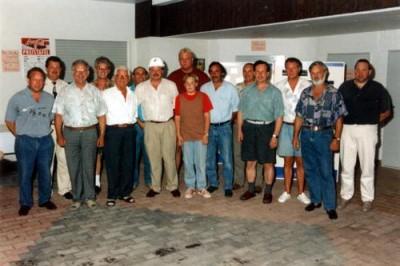 Mitarbeiter Bau Vereinsheim