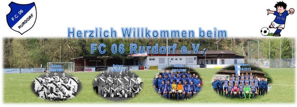 FC 06 Rurdorf e.V.